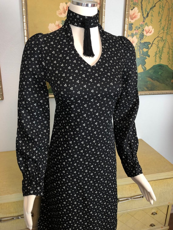 1960s Vintage Dress by Clobber of London, Mindy M… - image 6
