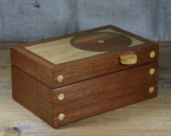 Jewellery box, trinket box, storage box