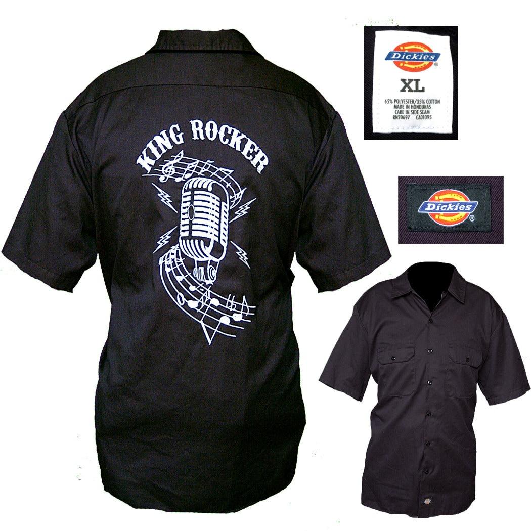 00266f0213537 Mens Retro Bowling Shirts Canada