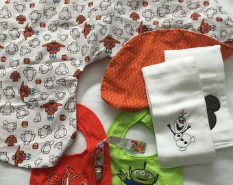 Geek Thread Baby Box
