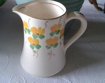 Phoenix Ware Milk Jug