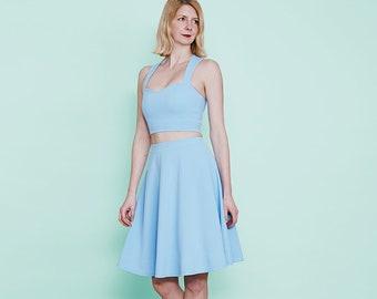 Pastel wedding dress | Etsy