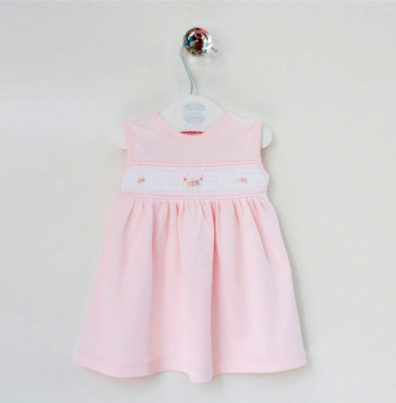 Baby Girl Take Home Outfit Smocked Dresses Baby Girl Baby Etsy