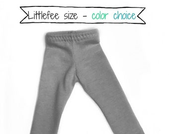 Fairyland LITTLEFEE leggings yosd:  CHOICE of 24 solid colors