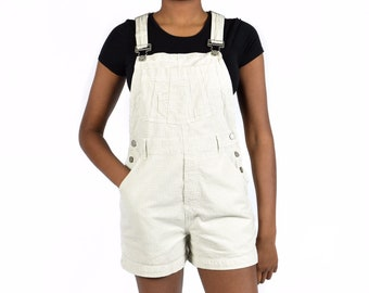Beige overall   Etsy