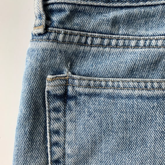Guess Size 29 Denim High Rise Jeans - image 5