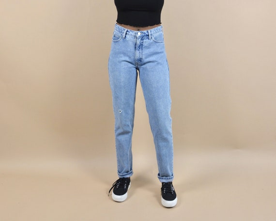 Guess Size 29 Denim High Rise Jeans - image 3