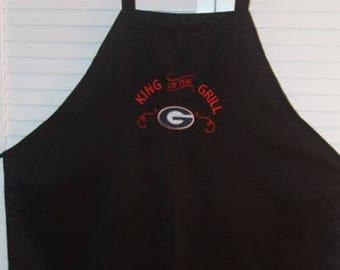 3712e1bdea1 Sports team apron