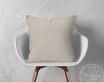 natural linen pillow cover throw pillow cover pure raw linen cushion cover decorative pillow pillow case home decor accent pillow