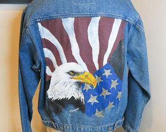 American Jean Jacket