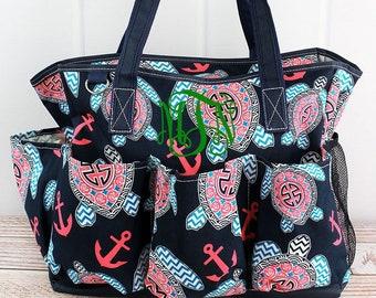 Sea Turtle Tote Bag Best Sling Style Across Body Bags