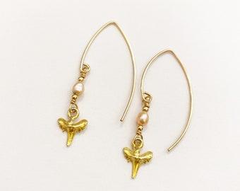 AHONULOVE Malu Earrings