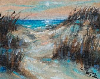Dunes Path 8