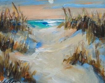 Dunes Evening 8