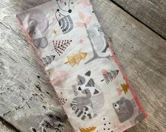 Magic bag , teepee, heated bag, warm bag