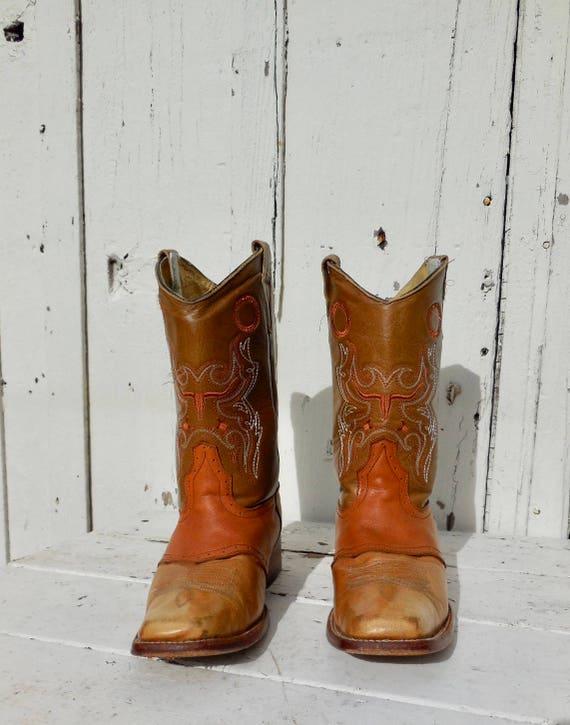 02e7eea476f Mexican boots square toe