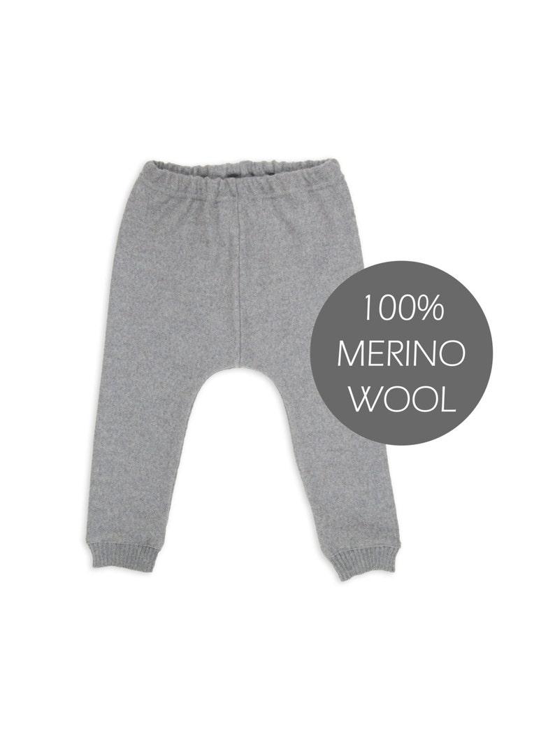 d4298f303f83 Merino wool baby pants merino wool baby leggings merino