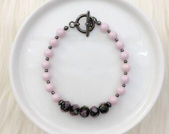 NEW - Shabby Chic Petite - Pink Petals