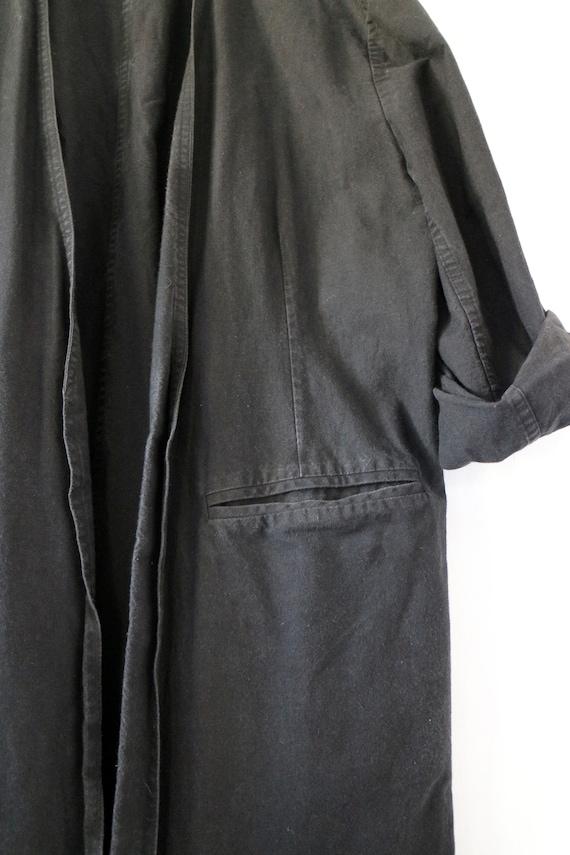VUOKKO (marimekko) vintage oversize cotton jacket - image 2