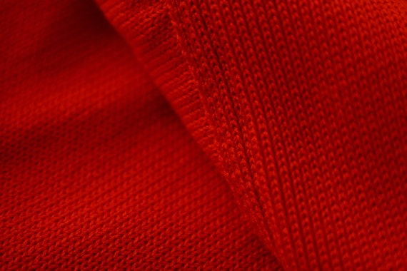 Marimekko knit! Vintage maxi skirt - image 7