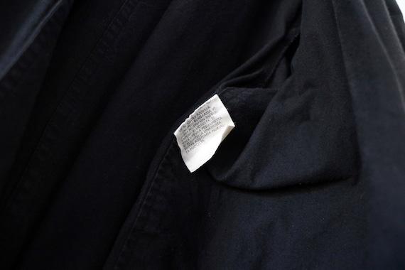 VUOKKO (marimekko) vintage oversize cotton jacket - image 4
