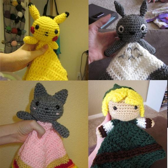 Nyan Cat Crochet Free Pattern Amigurumi #crochet #crochetpatterns ...   570x570