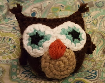 Mini Owlie