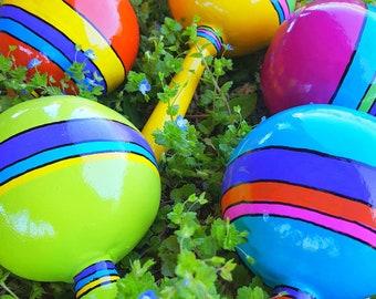 colorful maracas etsy
