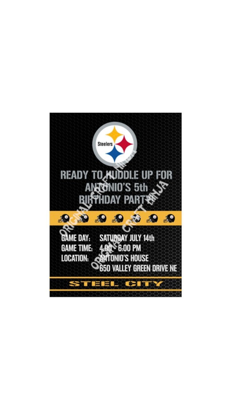 It's just an image of Pittsburgh Steelers Printable Schedule pertaining to entrance