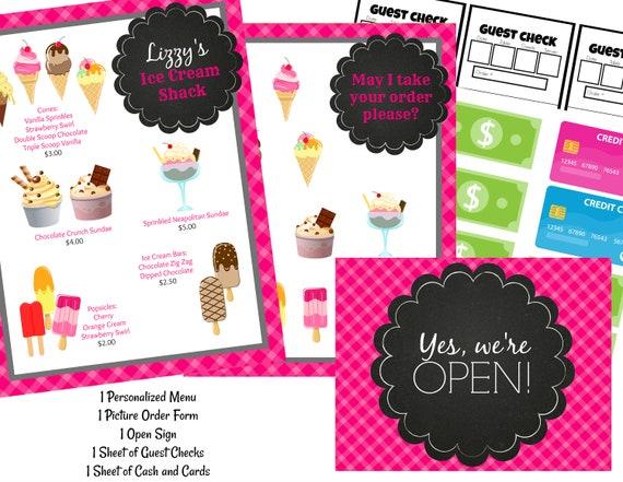 chacos ice cream