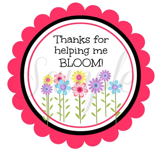 instant download end of school year thanks for helping me etsy