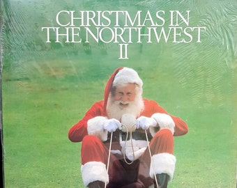 vintage christmas album christmas in the northwest volume ii - Christmas In The Northwest
