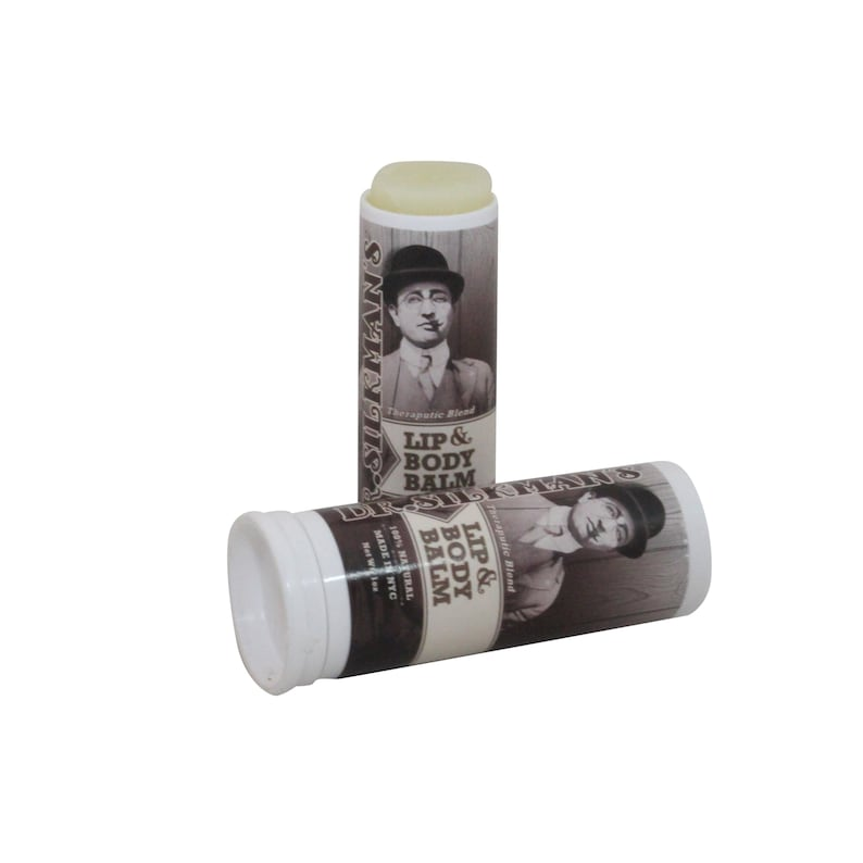 Lip & Body Balm Therapeutically All Natural image 0