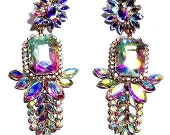 Drag queen jewelry | Etsy