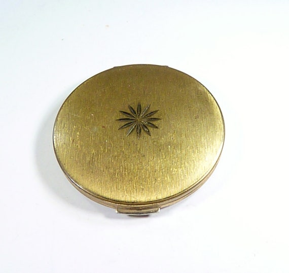 Vintage Compact Stratton Compact Mirrors