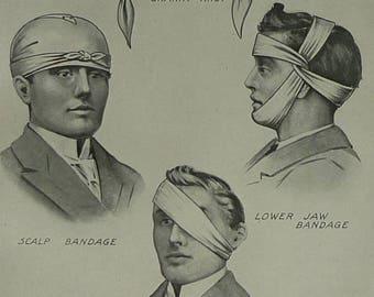 Male medical fetish