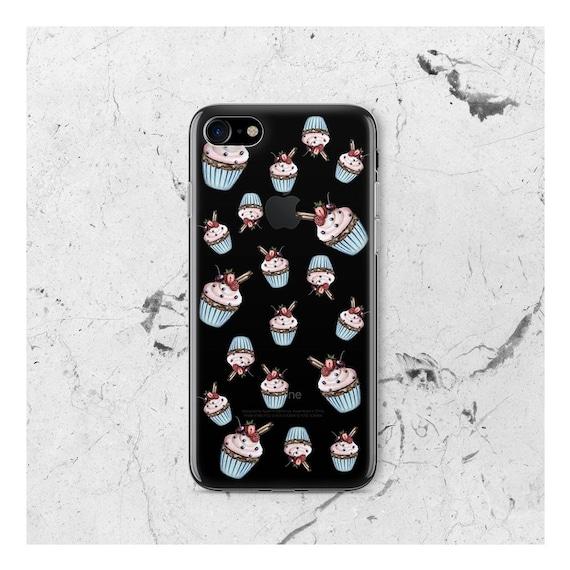 cupcake iphone 7 case
