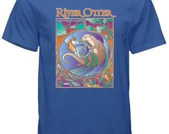 River Otter Tshirt