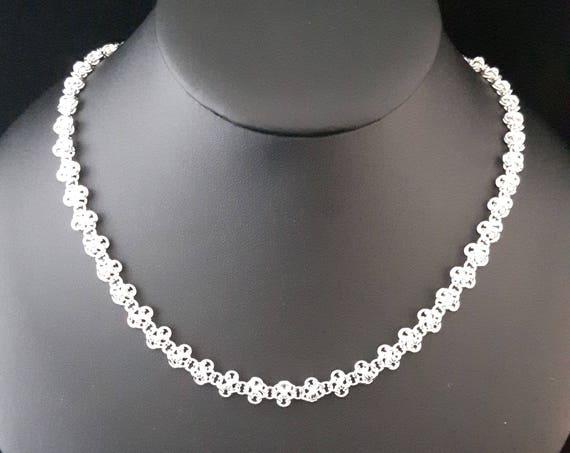 Dogwood Necklace (871)
