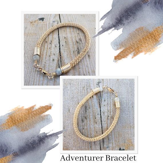 Adventurer's Bracelet - Now 50% Off!