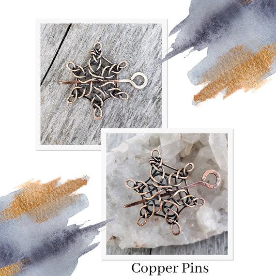 Flurry Pin