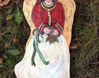 Coventry Christmas Angel