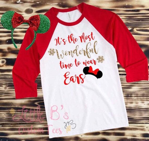 Disney Christmas Shirts.Disney Christmas Shirt Disney Christmas Disney Shirt Disney Shirts Disney World Disneyland Christmas Shirts