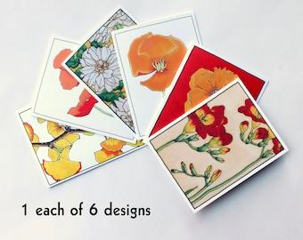 Red Ginkgo Designs Etsy