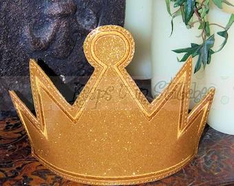 Diy evil queen crown. Snow white huntsman crown. Halloween costume.