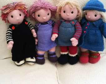 The Poppets Dolls PDF Download
