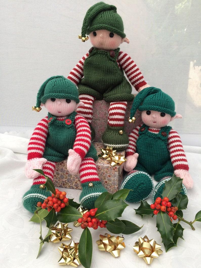 Jingle Jangle the Elf PDF Download image 0