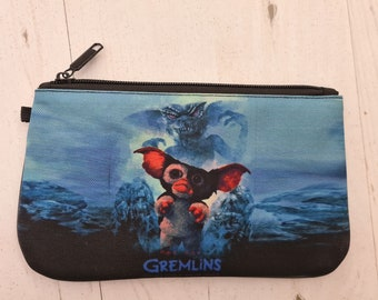 Gremlins Purse - Bag Gizmo Christmas Fantasy Movie Ethical
