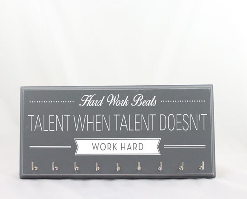 Hard Work Beats Talent When Talent Doesn't Work Hard  image 0