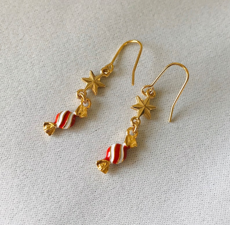 Candy Earrings image 0